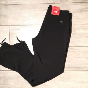 NWT The North Face Womens Pant Standard Fit Sz 8